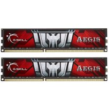 Mälu G.Skill DDR3 16GB PC 1600 C11D KIT...