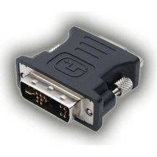 CLUB 3D Club3D adapter DVI > VGA St/Bu...
