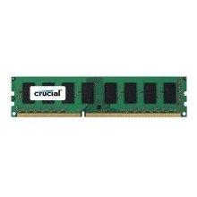 Mälu Crucial 4GB DIMM DDR3 1600MHz...