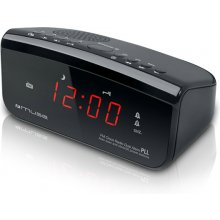 Muse Clock radio PLL M-12CR must, Alarm...