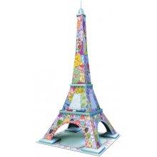 RAVENSBURGER 216 ELEMENTÓW 3D Eiffel Tower...