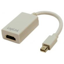 LogiLink adapter mini displayport to HDMI...