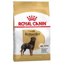 Royal Canin Rottweiler Adult 12kg (BHN)
