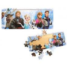 Brimarex Frozen wooden puzzle