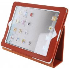4World Case with two-folded stand for iPad...