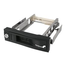 "StarTech.com 5.25"" Tray-Less SATA Hot-Swap..."