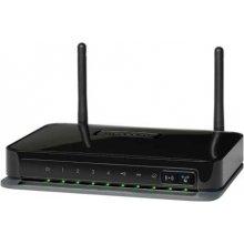 NETGEAR DGN2200, 10, 100, ADSL, ADSL Annex...