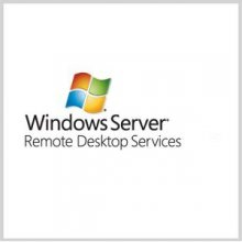 Microsoft Windows Server 2012 Remote Desktop...