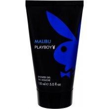 PLAYBOY Malibu 150ml - dušigeel meestele