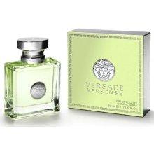 Versace Versense, EDT 100ml, туалетная вода...