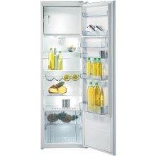 Холодильник GORENJE RBI5182BW белый (EEK:...