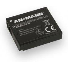 Ansmann Li-Ion батарея Pack A-Ric DB 60
