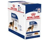 Royal Canin Maxi Adult WET (10 pcs x 140g)...