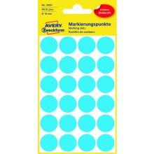 Avery Zweckform Marking dots,diameter 18mm...