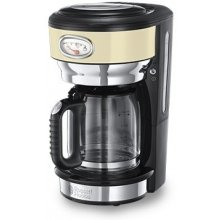 Kohvimasin RUSSELL HOBBS Coffee maker Retro...