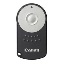 Canon RC-6, Black
