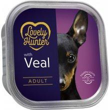 Lovely Hunter täissööt täiskasvanud koertele...