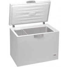 Külmik BEKO HSA13520 Freezer