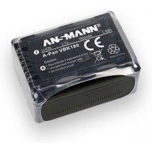 Ansmann A-Pan VBK 180 Li-Ion