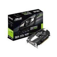 Видеокарта Asus VGA PCIE16 GTX1060 3GB...