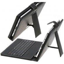OMEGA klaviatuur tahvelarvutile + ümbris...