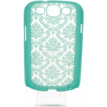 TB Phone Case for Samsung S3 lace green