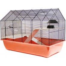 INTERZOO Närilisepuur Rodent House 70x40x51 cm INTG262 - OX.ee