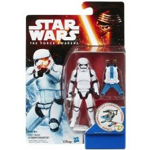 HASBRO Star Wars Figurka, First...