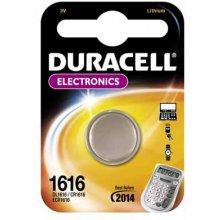 DURACELL Batterie Knopfzelle CR1616 3.0V...
