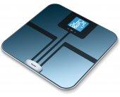 Весы BEURER BF 750 диагностические