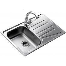 Teka Basico 1C.1E MTX Sink