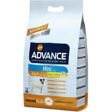 ADVANCE Dog Mini Adult Chicken ja Rice 7,5kg