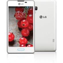 Mobiiltelefon LG 5 II E460 Optimus L, 800 x...