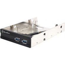 SILVERSTONE FP36-E поддержка USB 3.0 для...