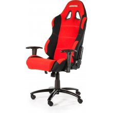 AKracing PRIME Gaming Chair Black Red