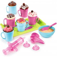 SMOBY Chef kit for making cakes