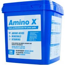 Nutratech Amino X - 1.5kg | 18 of the most...