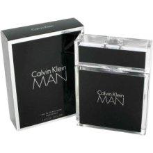 Calvin Klein Man, EDT 100ml, tualettvesi...