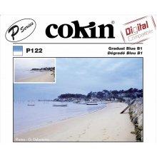 COKIN Filter P122 Gradual blue 1