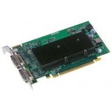 Videokaart MATROX M9120 DualHead 512MB...