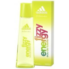Adidas Fizzy Energy, EDT 75ml, tualettvesi...