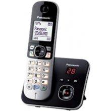 Telefon PANASONIC Cordless KX-TG6821FXB...
