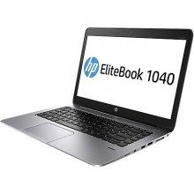 Ноутбук HP INC. 1040 i5-5200U 14' 8GB/25...