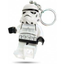 LEGO Stormtrooper Led Key Chain