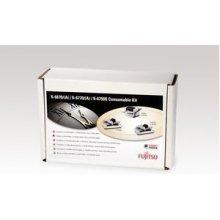 Fujitsu Siemens Fujitsu Consumable Kit f...