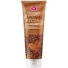 Dermacol Aroma Ritual dušigeel Irish Coffee...