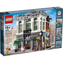 LEGO ® Creator Steine Bank (10251)