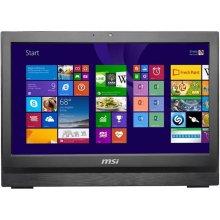 MSI AP200-200XEU NonOS G3250 / 500GB / 4GB...