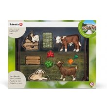 Schleich Farm Life Playset Children's Zoo