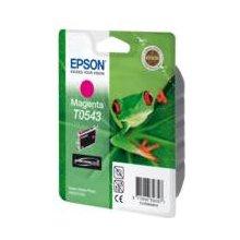 Tooner Epson tint T0543 magenta | Stylus...